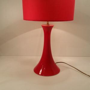 lampe a poser vintage annees 80 lampe