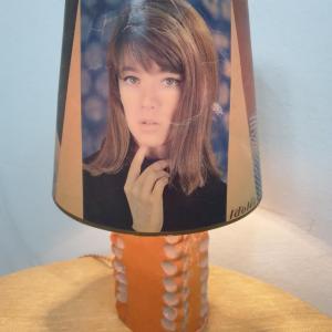 2 lampe yeye