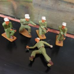 Soldats STARLUX