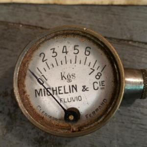 2 manometre michelin