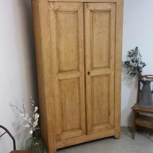 2 meuble 2 portes