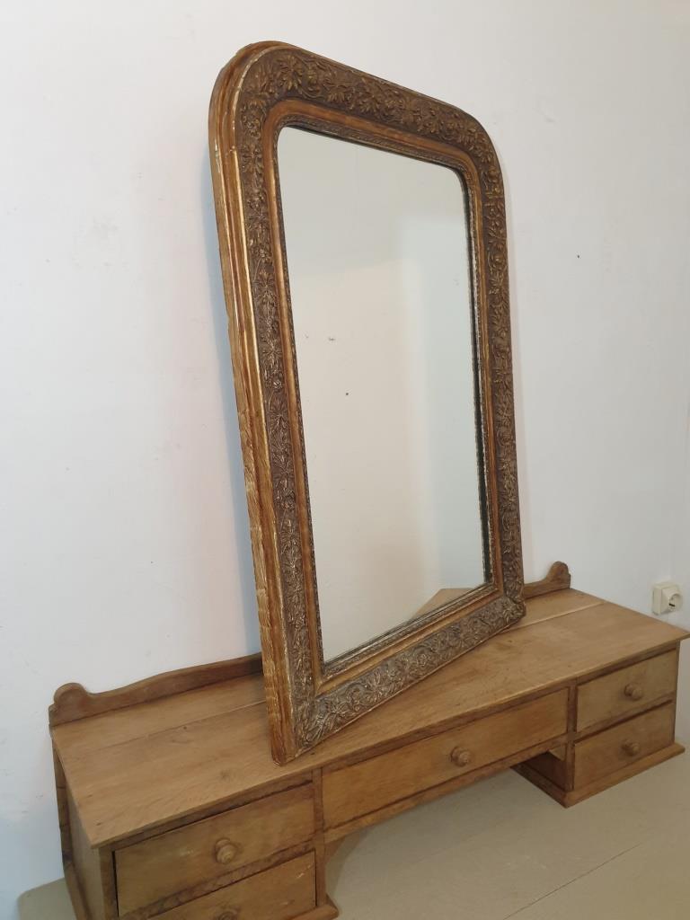 2 miroir louis philippe 7