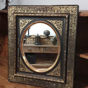 2 miroir napoleon 3