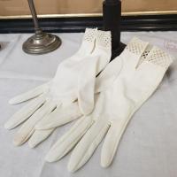 2 paire de gants de femmes 3