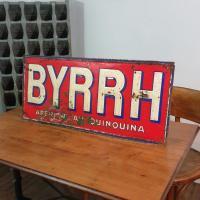 2 plaque byrrh