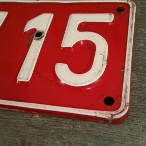 2 plaque immatriculation pays bas