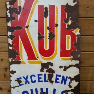 2 plaque kub