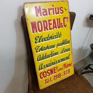2 plaque marius moreau