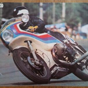 2 poster moto
