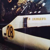 2 poster sidecar