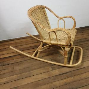 2 rocking chair