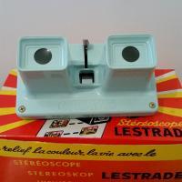 2 stereoscope