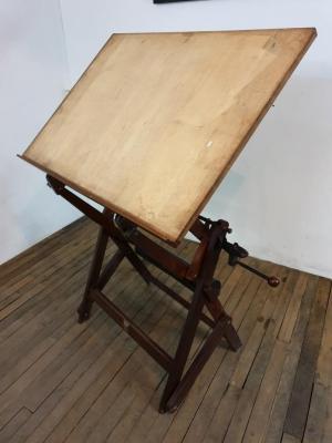 Table à dessin UNIC