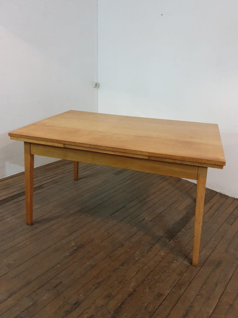 2 table a manger 40s