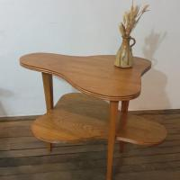 2 table basse tripode