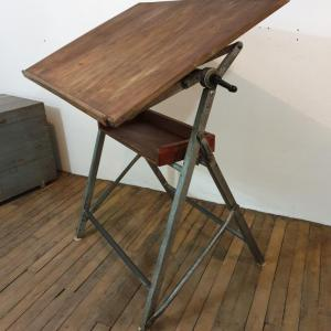 2 table d architecte