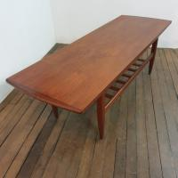 2 table scandinave