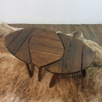 2 table triconfort