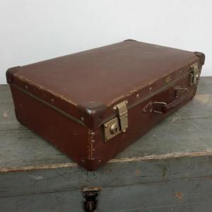 2 valise marron 2