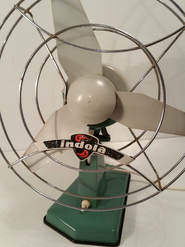 2 ventilateur indola