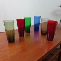 2 verres fins 70s