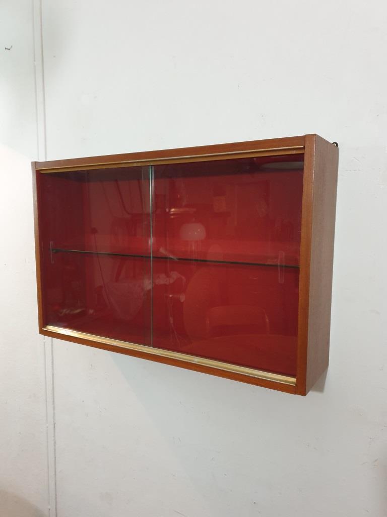 2 vitrine murale 1