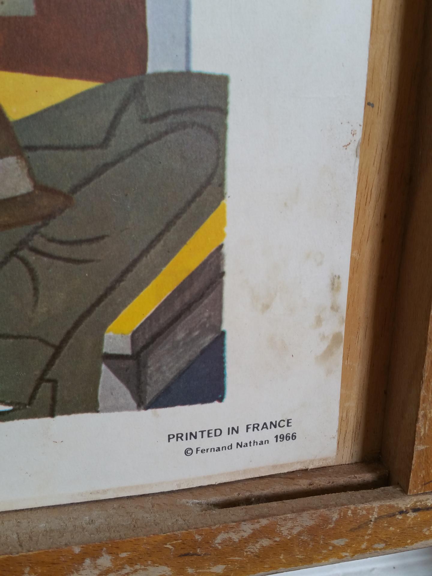 3 affiche docteur chadeleur crepe