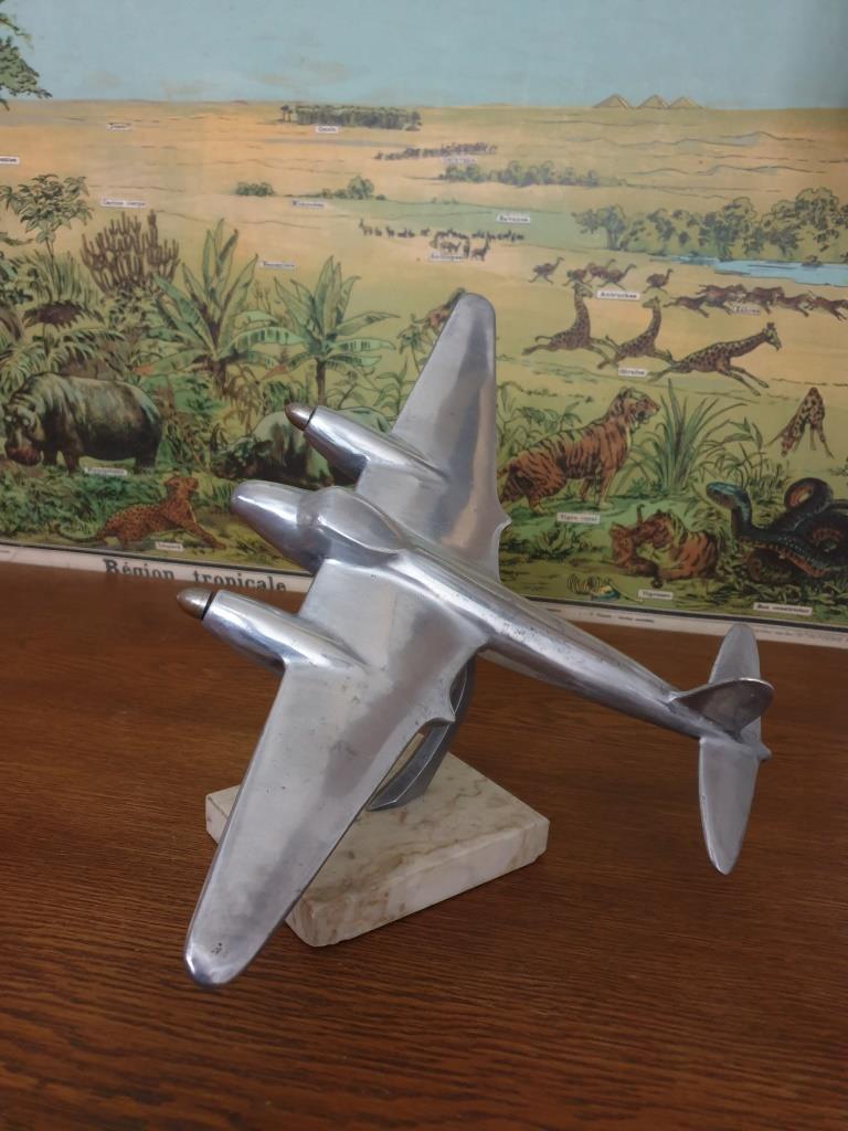3 avion