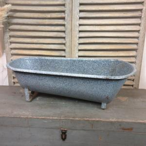 3 baignoire emaillee