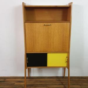 3 bureau design vintage
