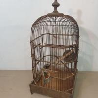 3 cage a oiseau 1