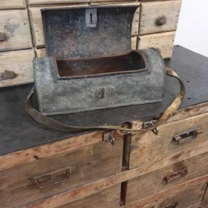 3 caisse a outils de couvreur