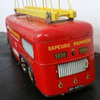 3 camion de pompier joustra