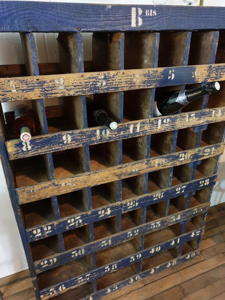 3 casier a bouteuilles cave 2