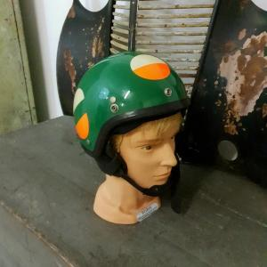 3 casque bol vert nolan