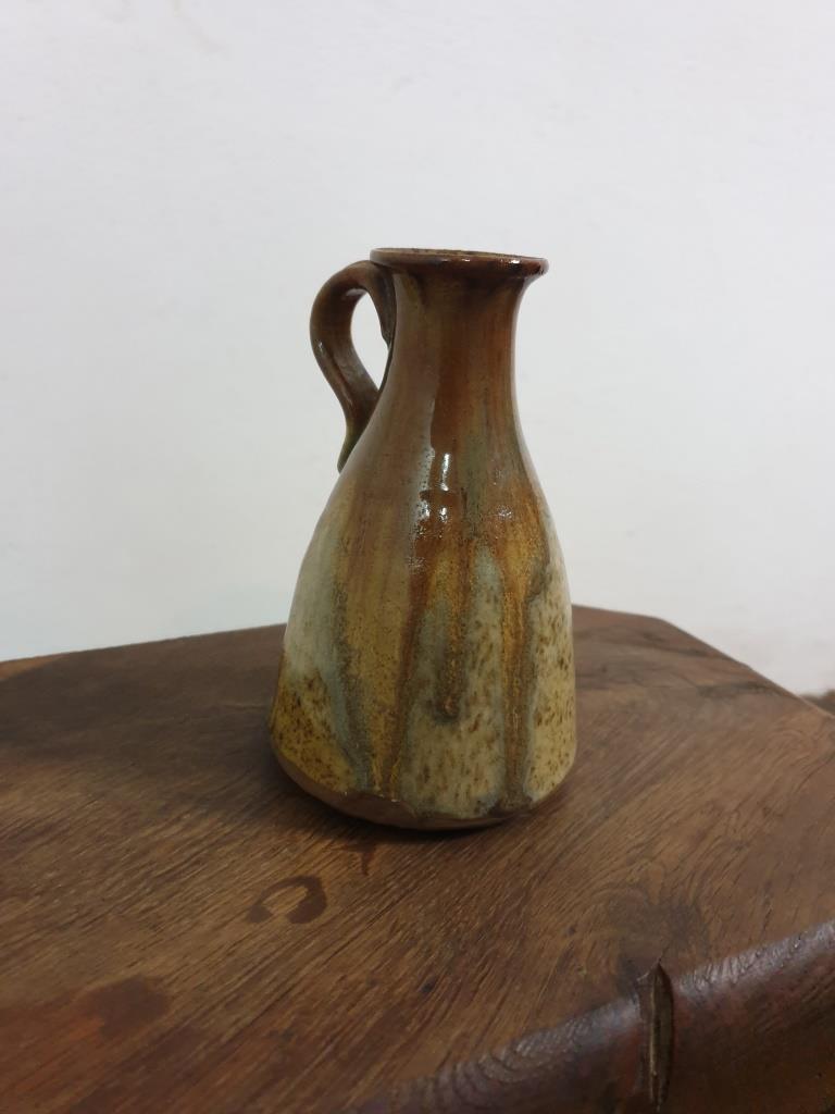 3 ceramique vernisee