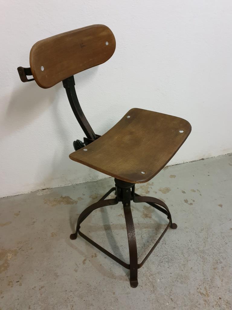 3 chaise bienaise