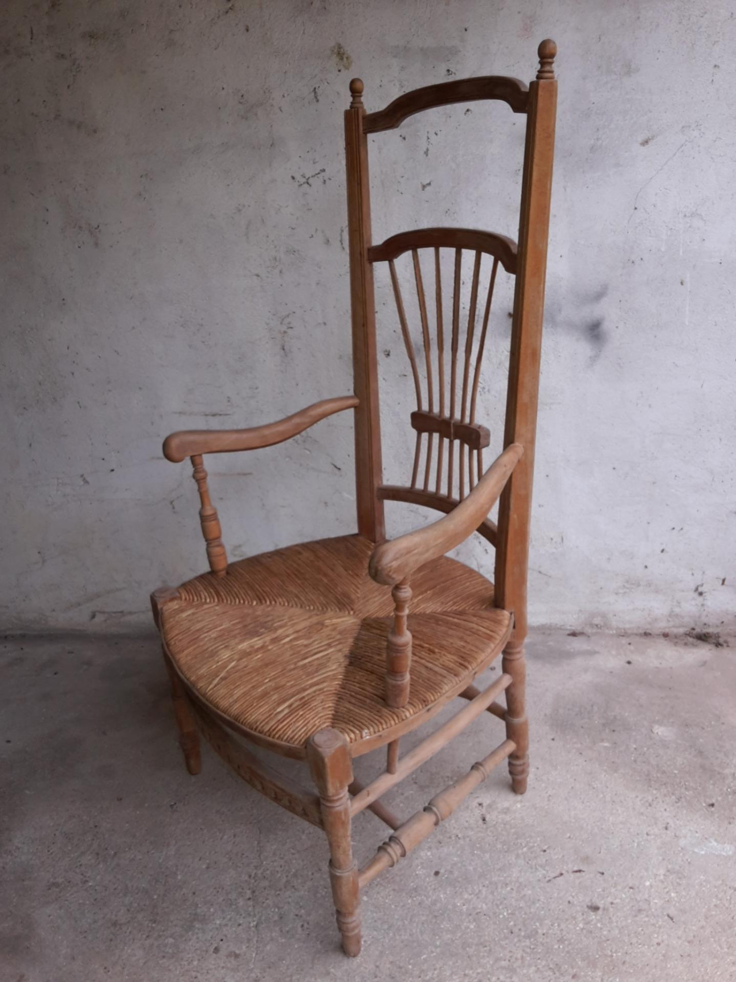 3 chaise de nourrice bis
