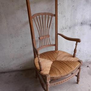 3 Chaise De Nourrice