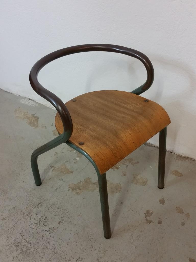 3 chaise hitier enfant
