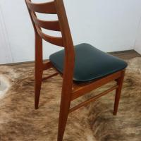 3 chaise scandinave