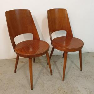 3 chaises bauman 1