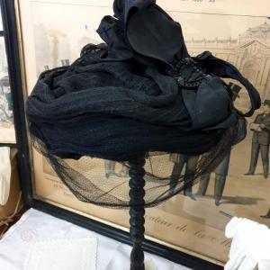 3 chapeau de dame