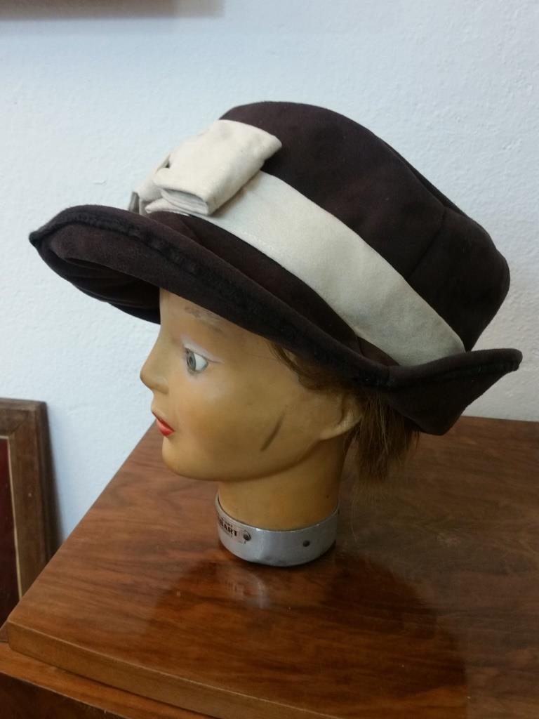 3 chapeau femme