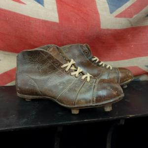 3 chaussure de rugby