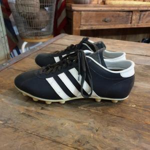 3 chaussures de foot adidas