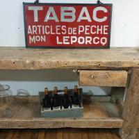 3 enseigne tabac