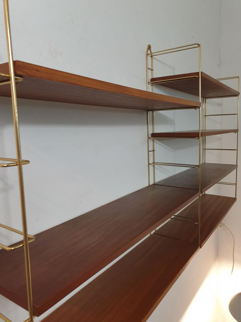 3 etagere string double