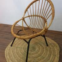 3 fauteuil corbeille 1