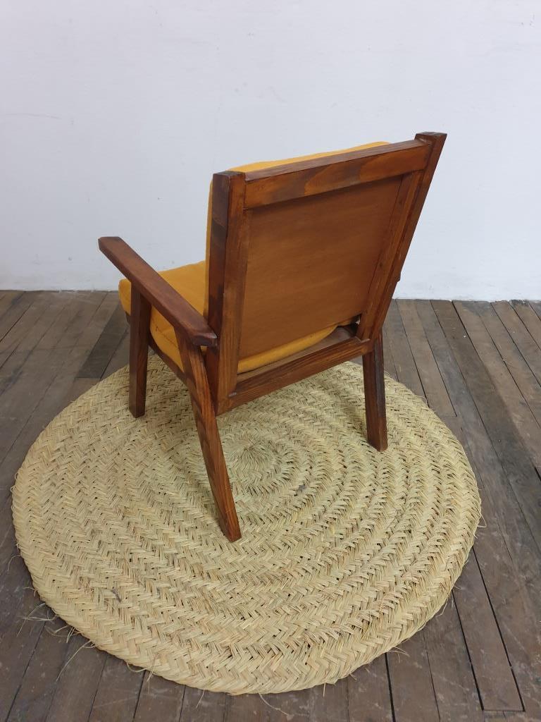 3 fauteuil enfant artisanal 1